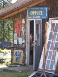Depot Office